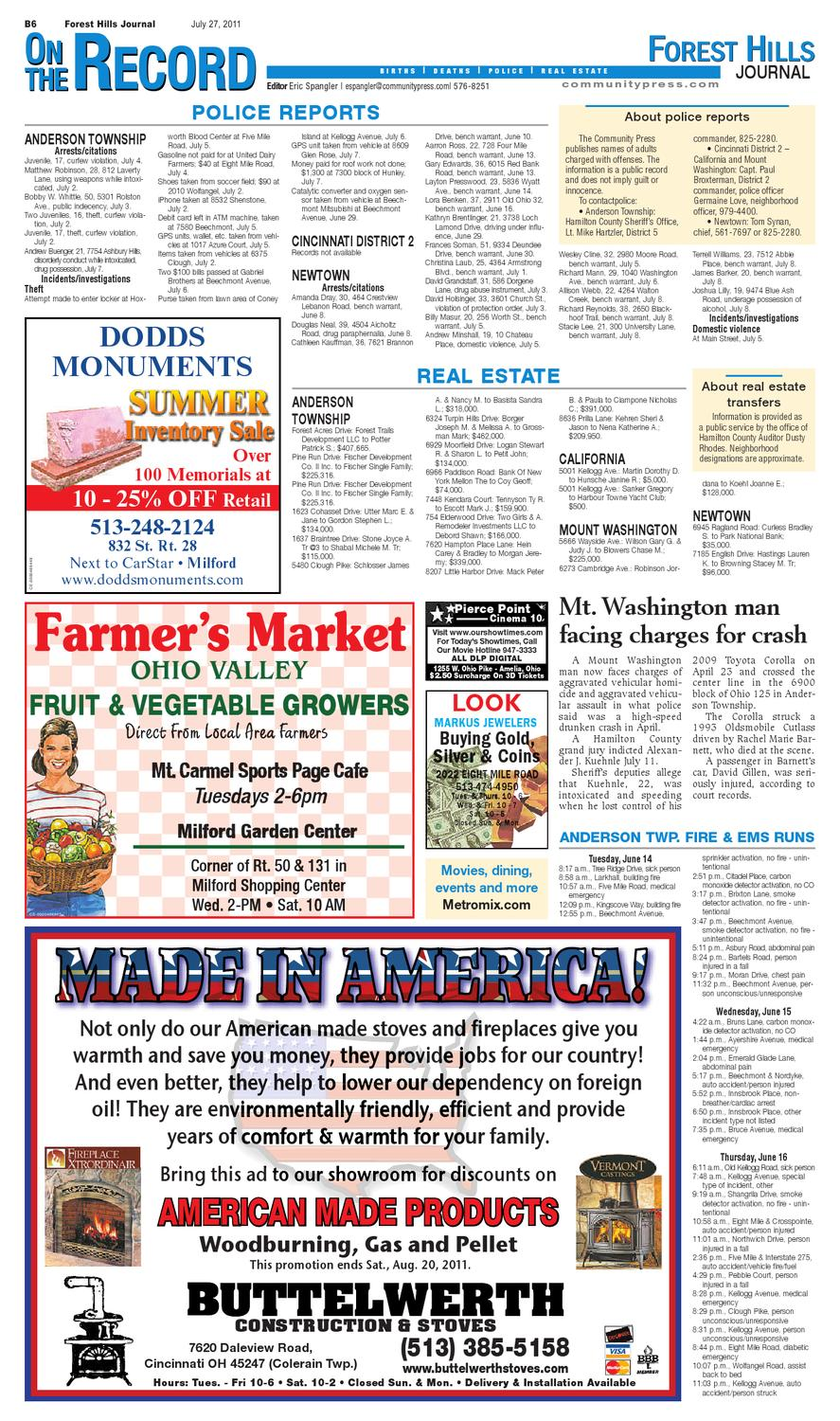 forest-hills-journal-072711 by Enquirer Media - issuu