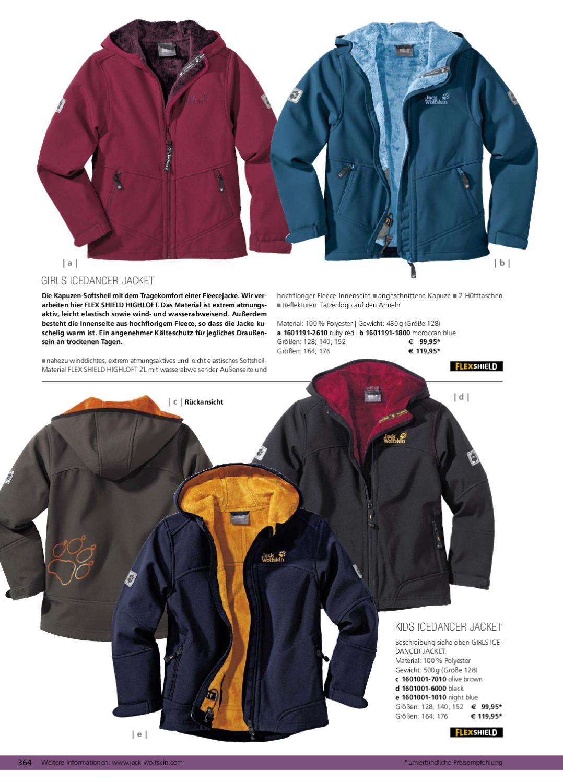 Jack Wolfskin Katalog Winter 2011 by Jack Wolfskin issuu