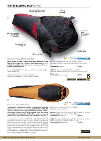 9db434a18e8 Jack Wolfskin Catalogue Winter 2011 by Jack Wolfskin - issuu