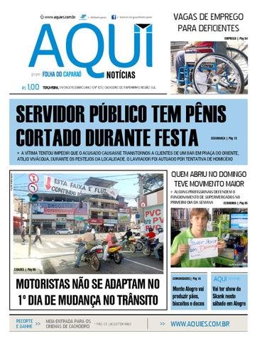 Edição 103 by Jornal Aqui Notícias - issuu 2460ecc2b6a1b