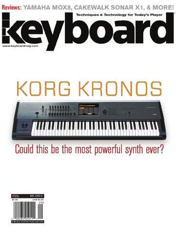 Keyboard Magazine - September 2011 by Rajneesh nimbal - issuu