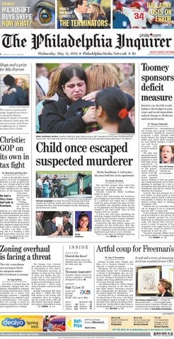 61c3c181b4728 Photography, May 11, 2011 Phila. Inquirer by Philadelphia Inquirer ...