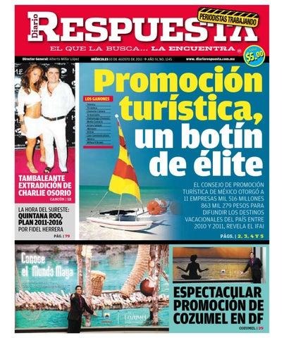 Respuesta by Diario Respuesta - issuu 1ce6c9c5d3272