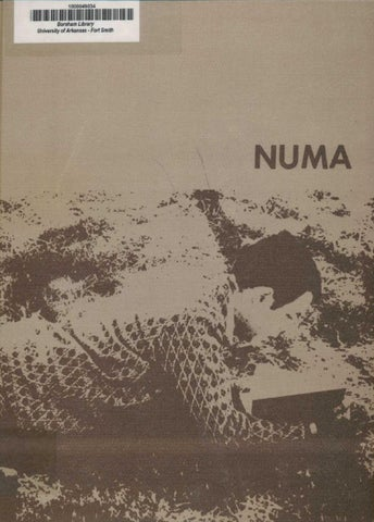 NUMA 1972 by University of Arkansas - Fort Smith - issuu