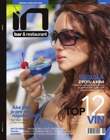 34592d3388ff IINBAR restaurant 3 2011 by Roman Zelenka - issuu