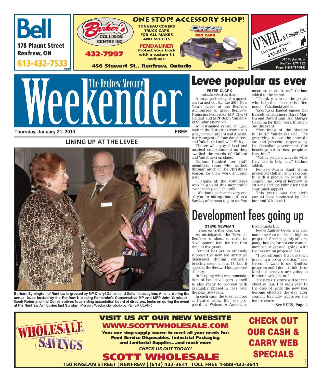 308ec93f Renfrew Weekender by Metroland Ottawa - issuu