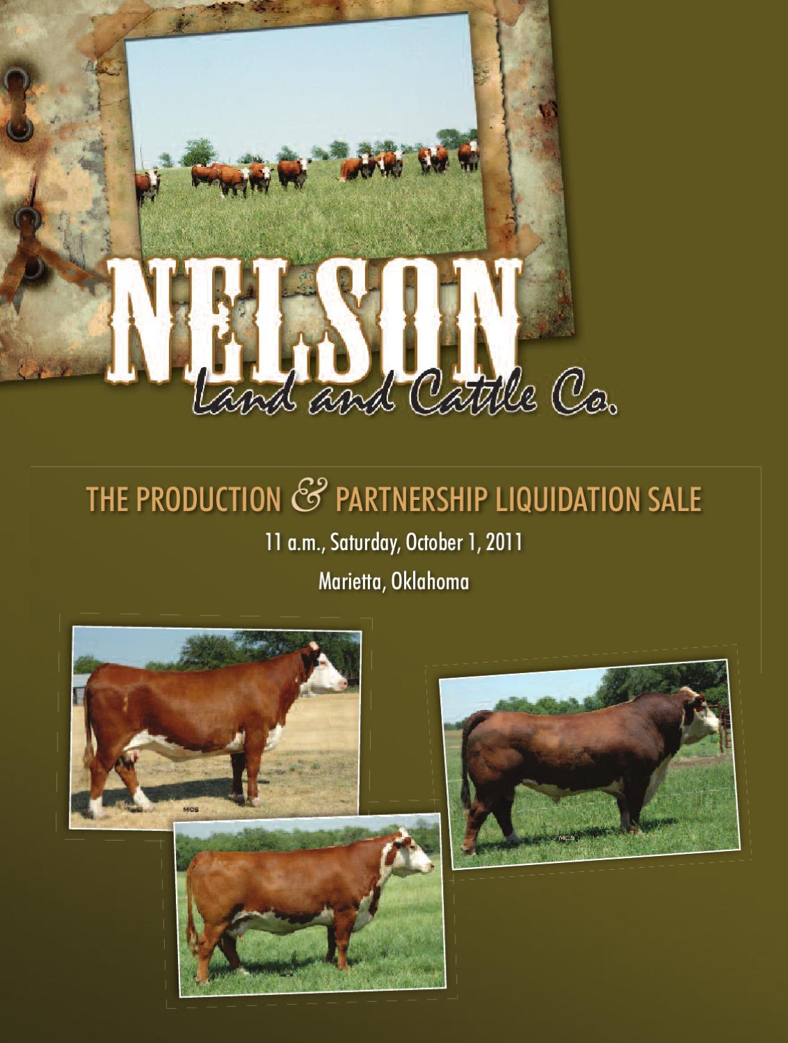 The Production and Partnership Liquidation Sale by EDJE - issuu