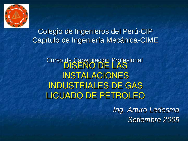 Curso de dise o industrial gas glp by cesar augusto issuu for Estanques de gas licuado