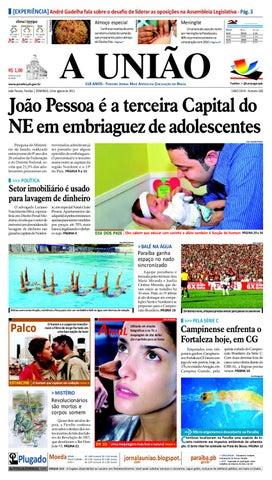 36311bc5eca85 JORNAL A UNIÃO by Jornal A União - issuu