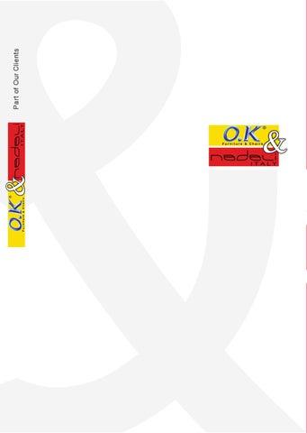 OK Furniture Clients Portfolio by O K Furniture & Chairs - issuu