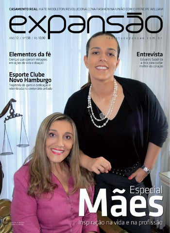175b0b28817 Expansão 138 by Revista Expansão RS - issuu