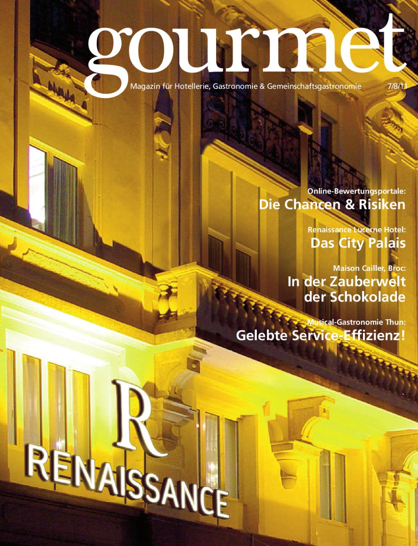 GOURMET_1107 by Gourmet Verlag - issuu
