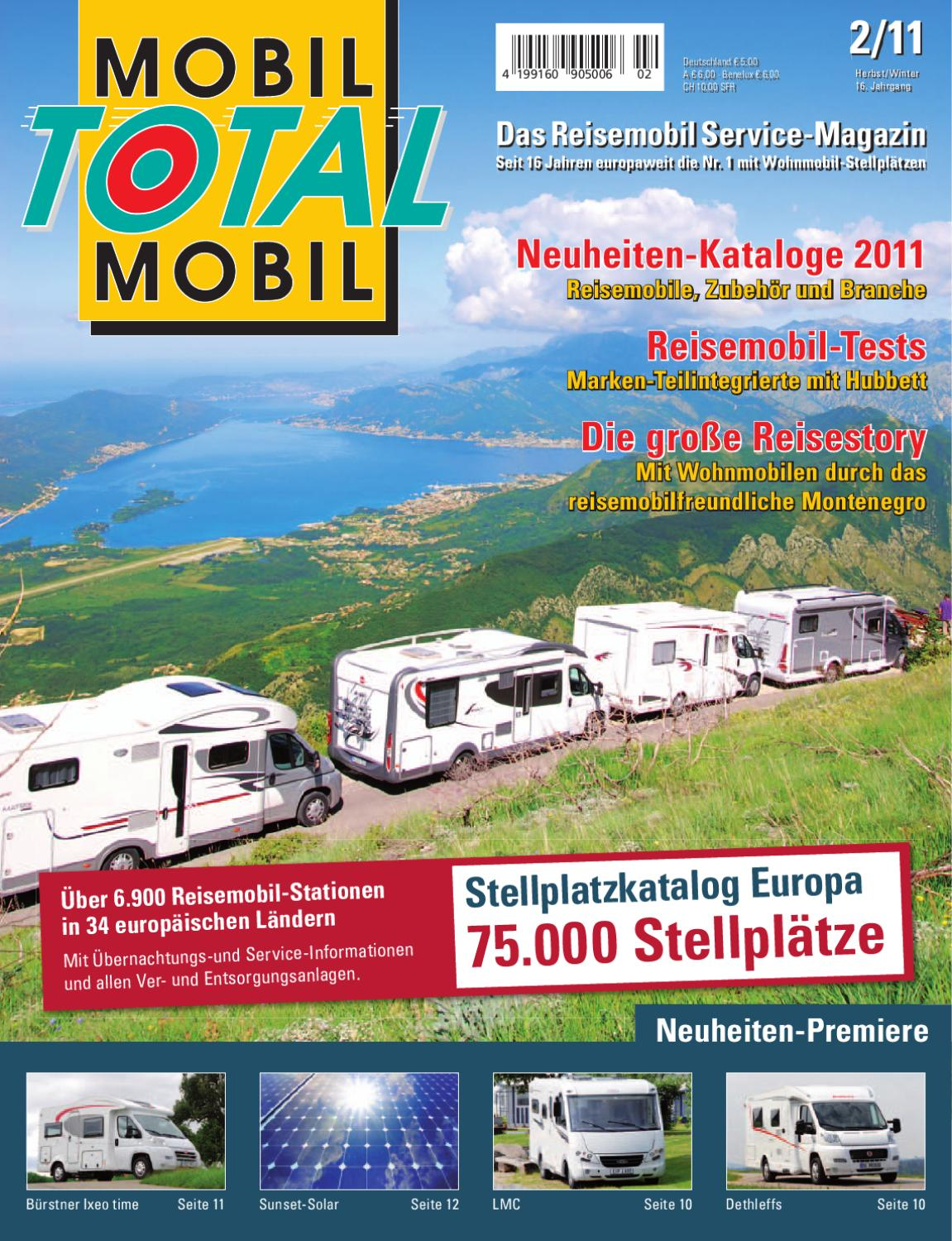 Mobil Total 02 / 2011 by NK-Design - issuu