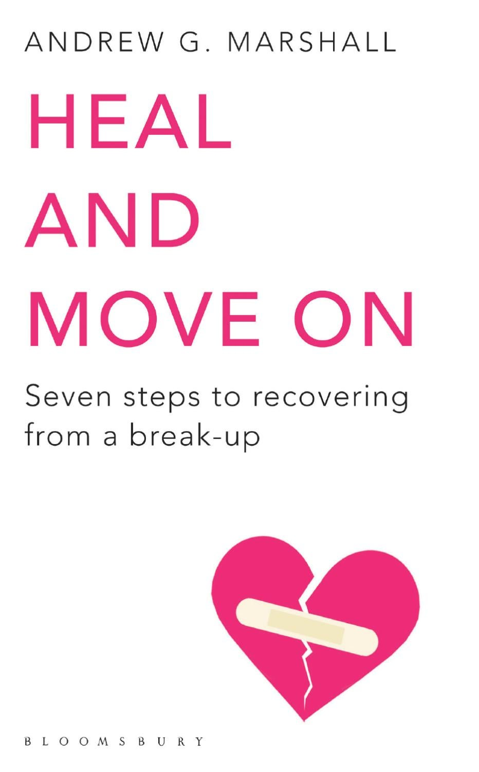Heal and Move On by Bloomsbury Publishing - issuu