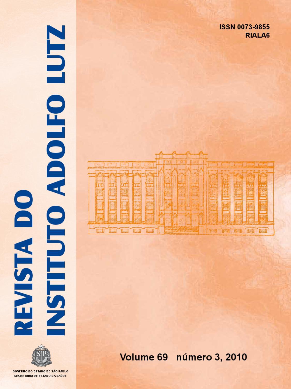 Revista do instituto adolfo lutz by estao das artes issuu fandeluxe Choice Image