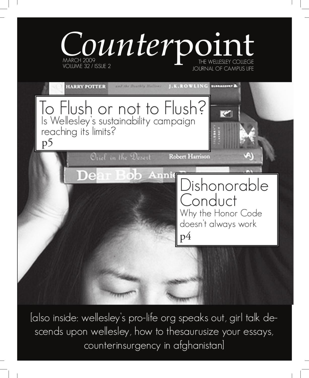 March09 by Counterpoint Magazine - issuu