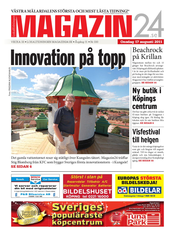 Oskar Nymark, Lovisedalsvgen 10, Kping | unam.net