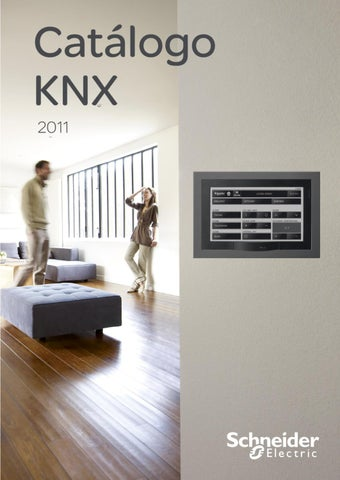cat225logo knx 2011 by schneider electric portugal sep issuu