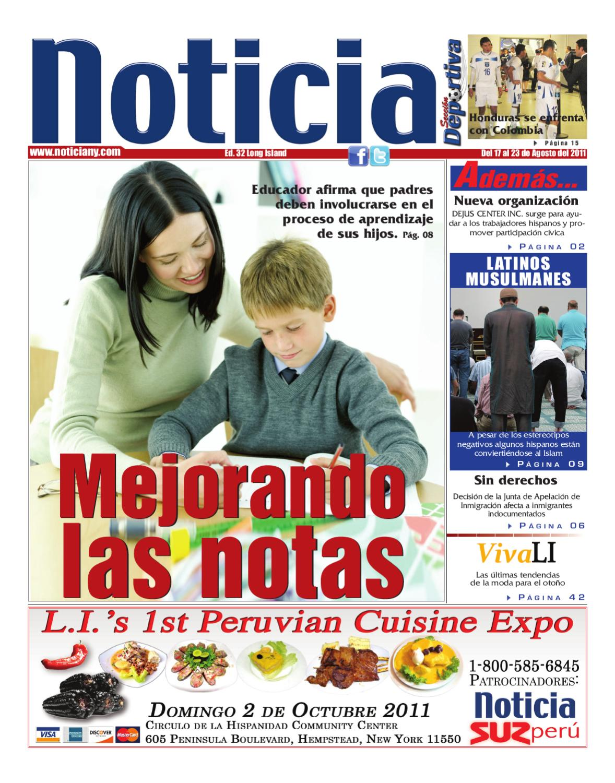 8-17-11 Ed.32 by Noticia - issuu