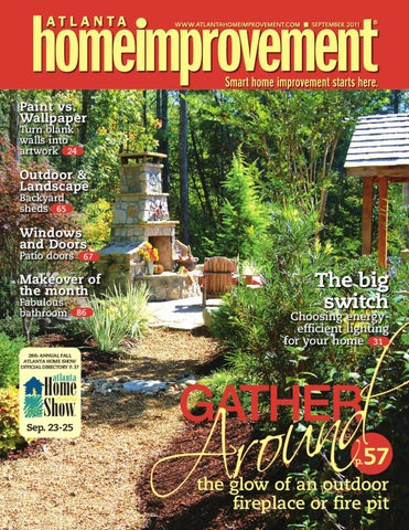atlanta home improvement 0911 by my home improvement magazine issuu rh issuu com