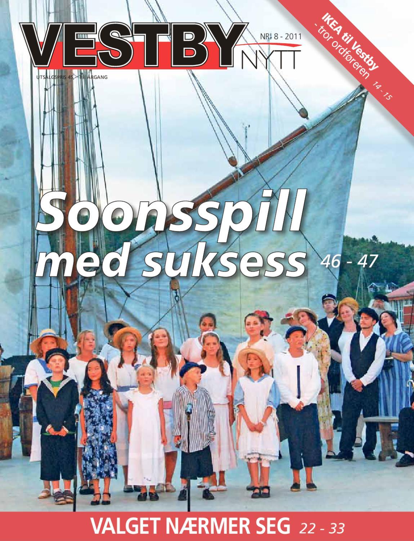 Vestby Single Klubb, Stjørdal enslig
