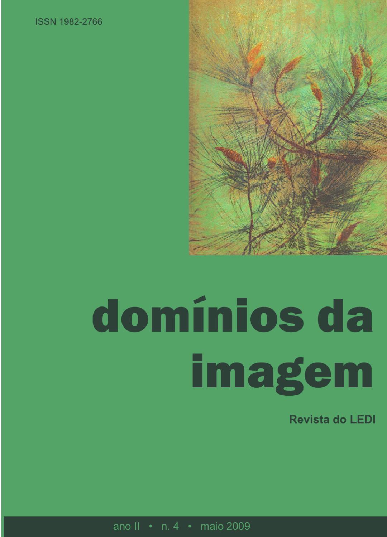 457918e0f571b DOMÍNIOS DA IMAGEM VOLUME 04 by Universidade Estadual de Londrina - issuu