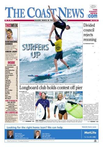 The Coast News by Coast News Group - issuu