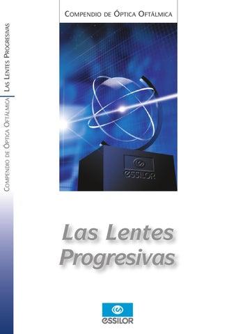983cf393e15c3 Las Lentes Progresivas by Jose Rafael Pacheco Bañuelos - issuu