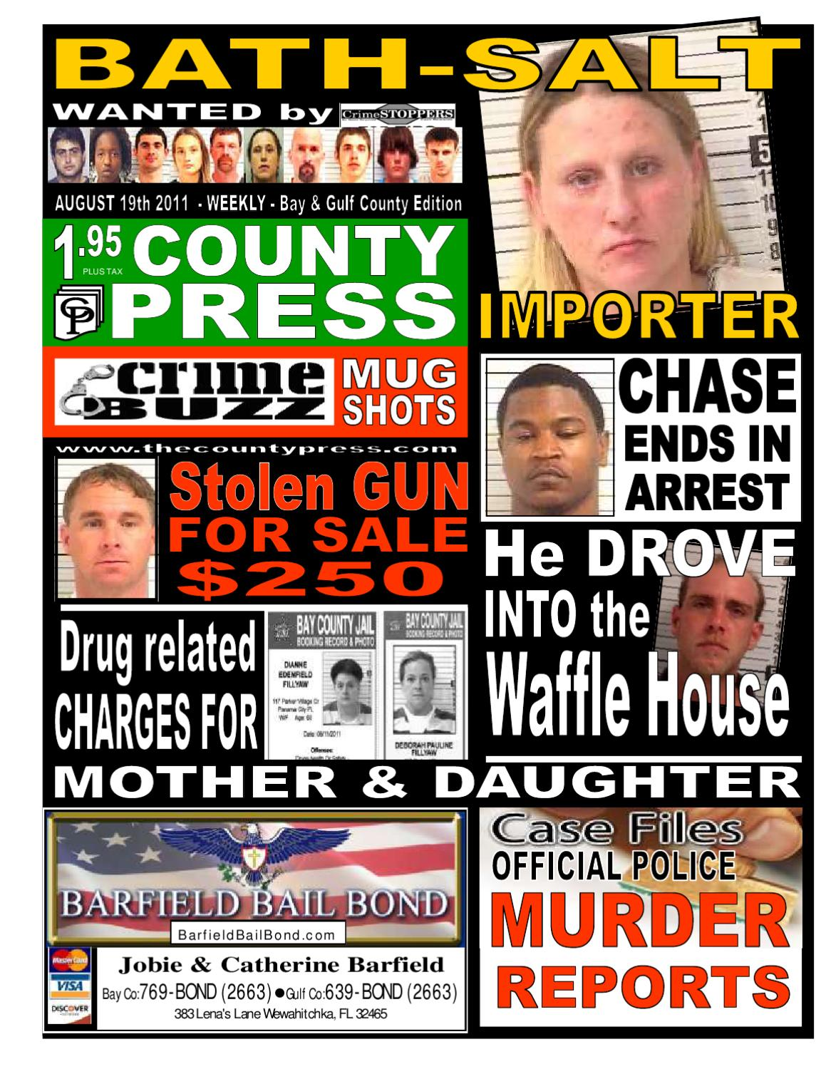 COUNTY PRESS by Bay Graphics - issuu