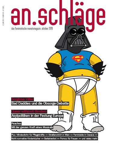2010_10_anschlaege by an.schläge Das feministische Magazin - issuu