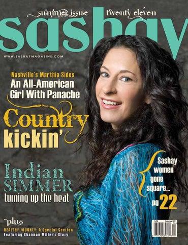 11e1f42c7ed Sashay Magazine by Sashay Magazine - issuu