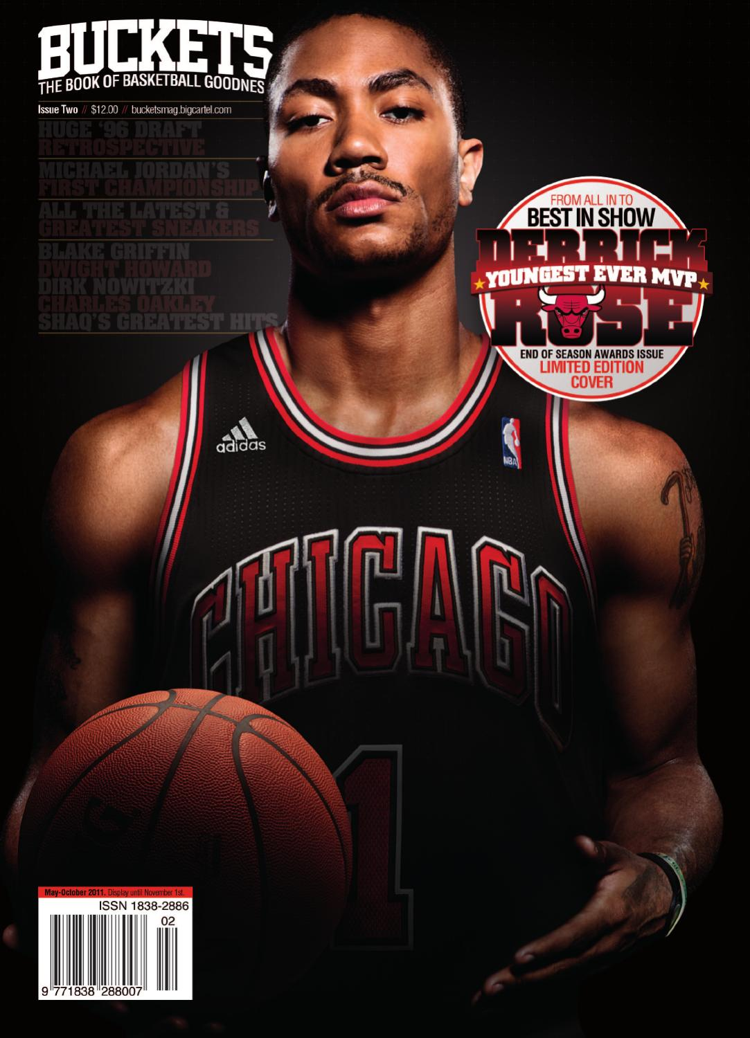 ff556162432 BUCKETS: The Book of Basketball Goodness. by BUCKETS Magazine - issuu