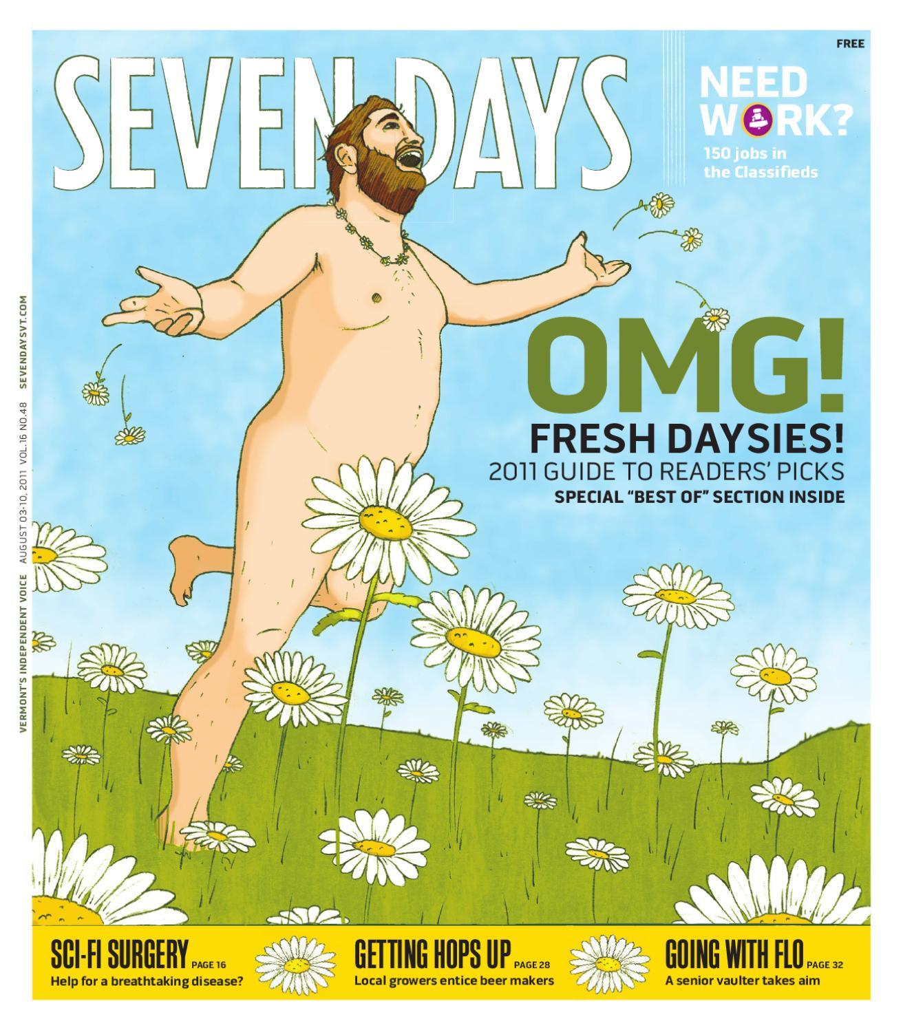 52fd95a9cbe19 Seven Days 08 03 11 by Seven Days - issuu