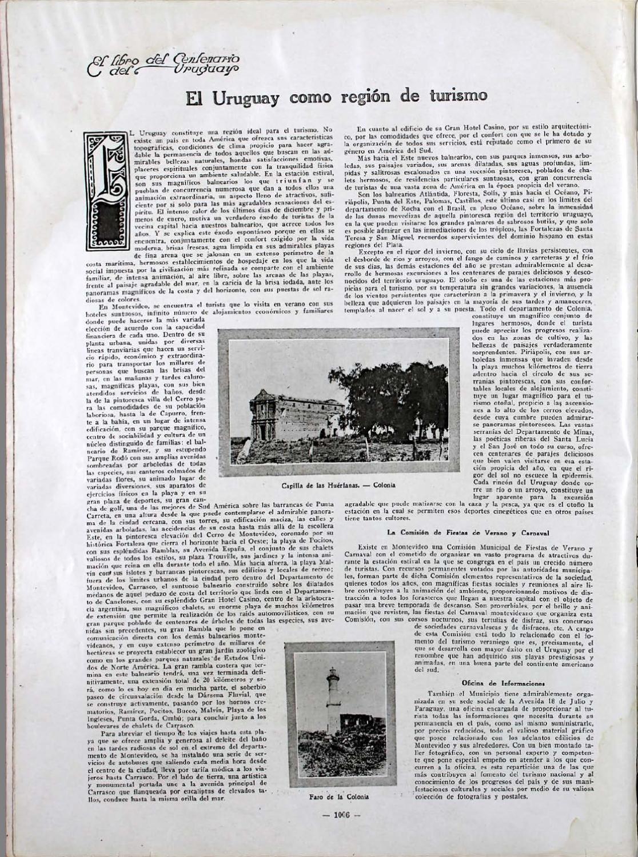 El Libro Del Centenario Uruguay Tomo Ix By Bicentenario Uruguay  # Muebles Lantada
