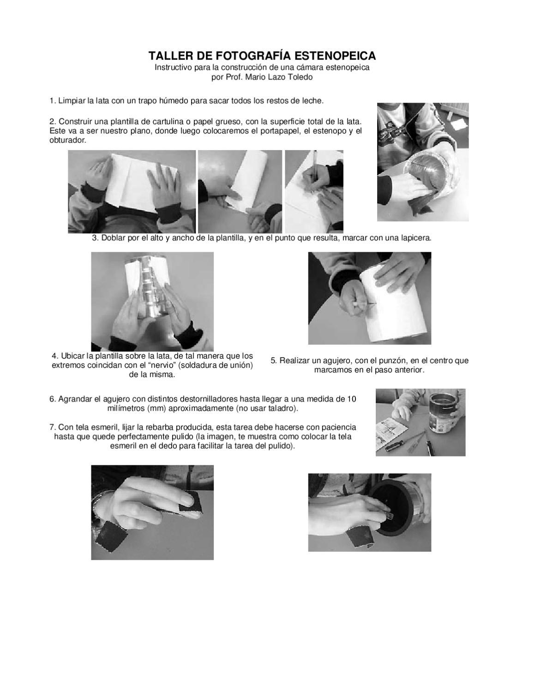 instructivo by Escuela 5de10 Juan Bautista Alberdi - issuu
