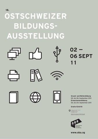 OBA Katalog 2011 by Petra Eichholzer - issuu