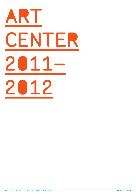 Art Center College Of Design Viewbook By 06 Chrysler 300 Fuse Box Location Illumination Issuu