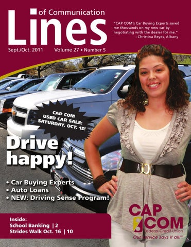 Lines of Communication by CAP COM Federal Credit Union - issuu