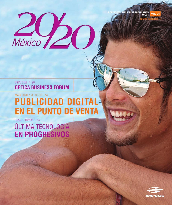 478318de7 20/20 Mx, 4ta edicion 2011 by Creative Latin Media LLC - issuu