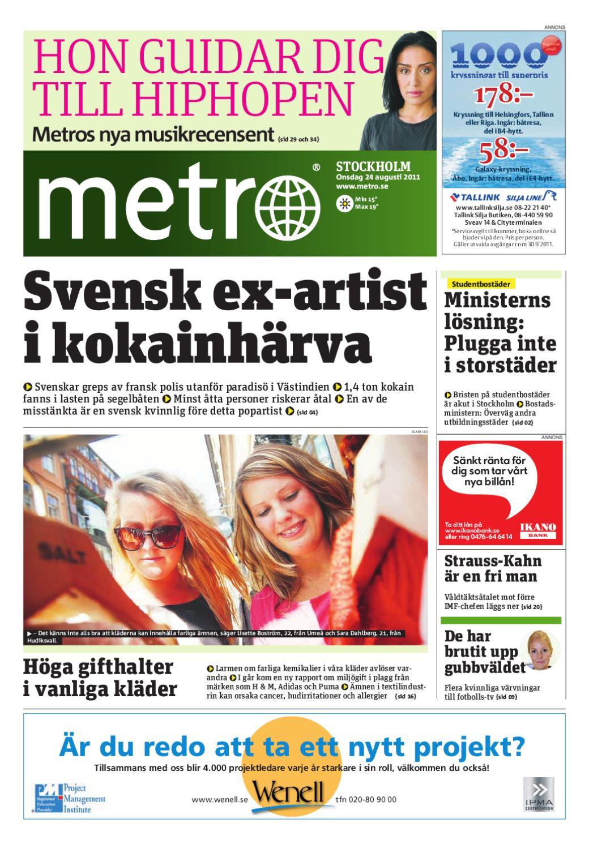 b2d4df5101b 20110824_se_stockholm by Metro Sweden - issuu