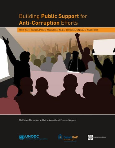 Building Public Support for Corruption by Sanjeev Hariharan - issuu