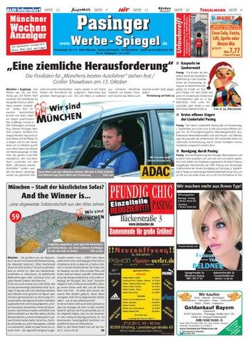 Kw 34 2011 By Wochenanzeiger Medien Gmbh Issuu