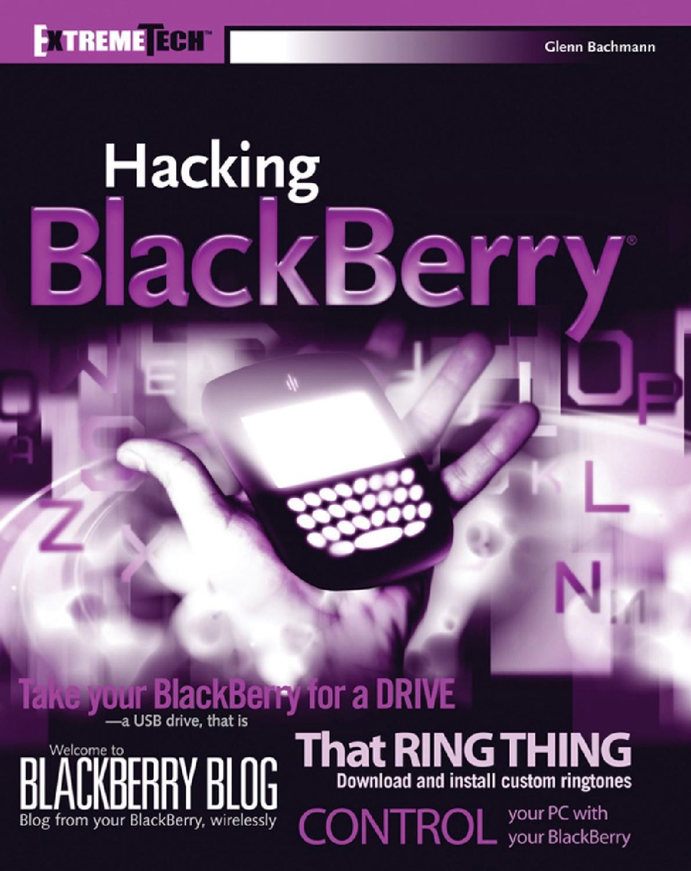 Hacking BlackBerry by chan spyman - issuu