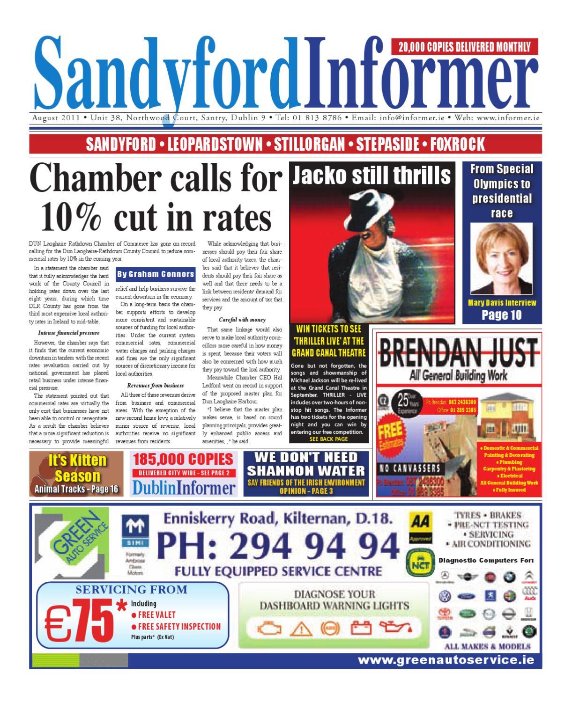 Ford Store Dealer | Sandyford, Dublin | Spirit Motor Group