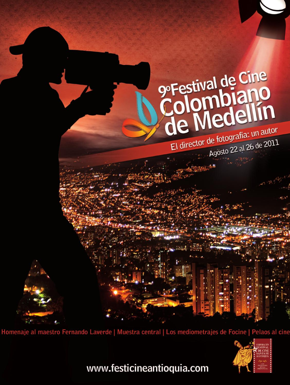 Apartamentos Para Rodar Pelicuylas Porno catálogo 9° festival de cine colombiano de medellín