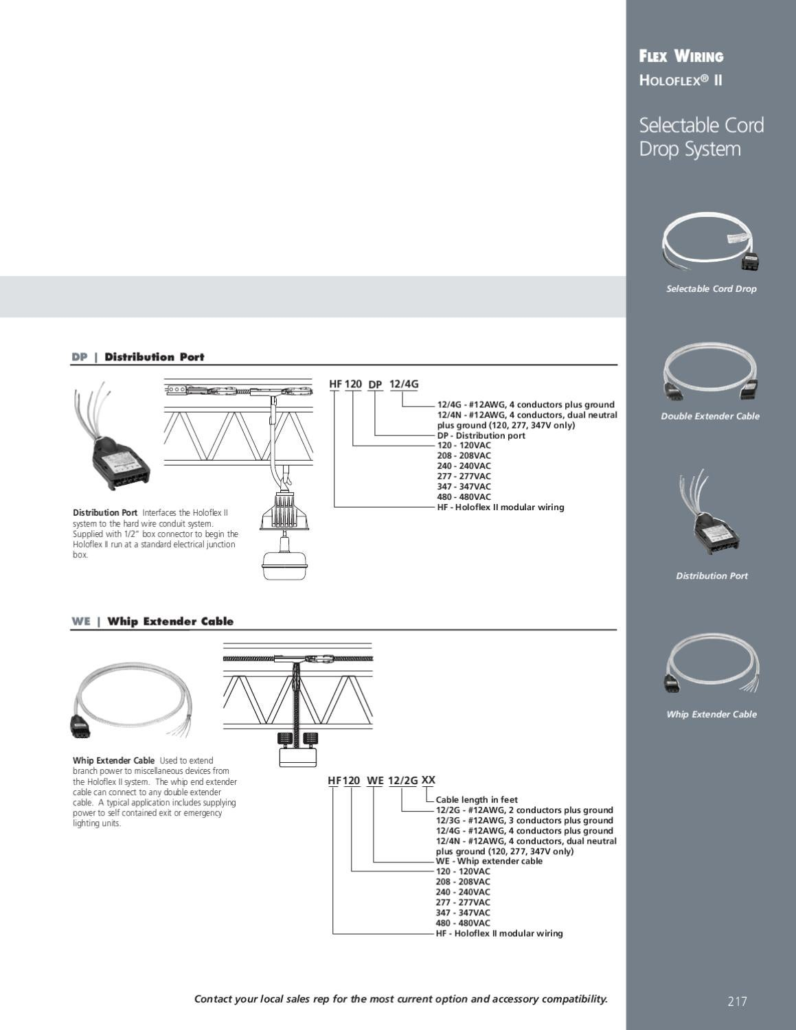277 Vac Wiring To Ground Electrical Diagrams 240 Diagram Holophane Indoor Product Catalog By Alcon Lighting Issuu 480 Motor