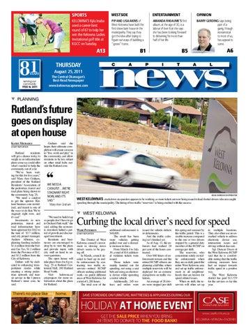 1428efe7e923 Kelowna Capital News 25 August 2011 by Kelowna CapitalNews - issuu