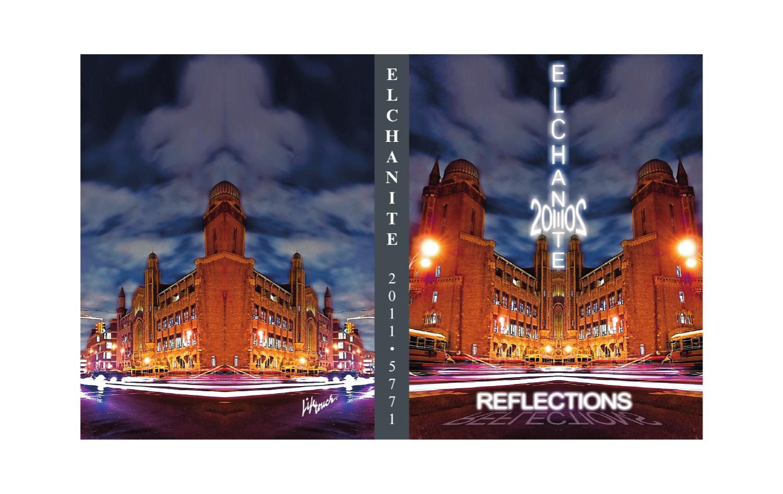 Elchanite 2011: Reflections by Elchanite YUHSB - issuu