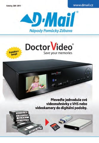 D-Mail Settembre 2011 CZ by Venro Direct SRL - issuu 769955165d
