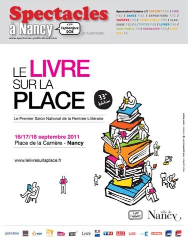 nancy-09-2011 by SPECTACLES PUBLICATIONS - issuu b92edea4295
